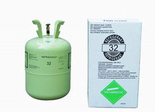 refrigerant gas, refrigeration