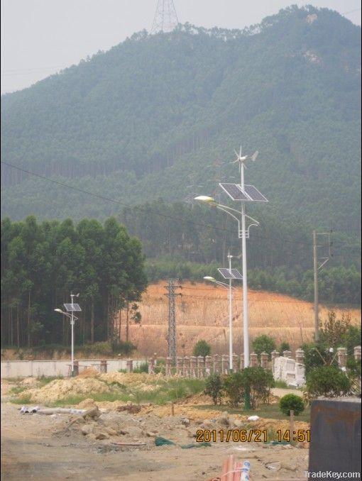 100W Horizontal Axis Wind Power Generator