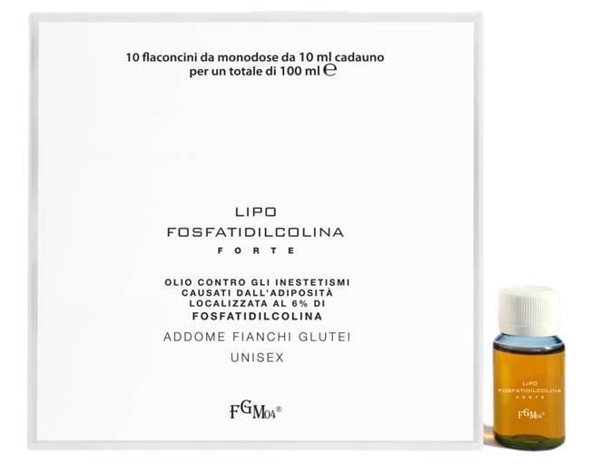 FOSFATIDILCOLINA LINE