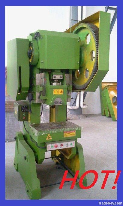 mechanical power press, punching machine, press machine