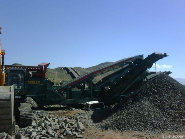 Chrome/ Iron ore