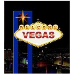 Welcome Vegas 3gr