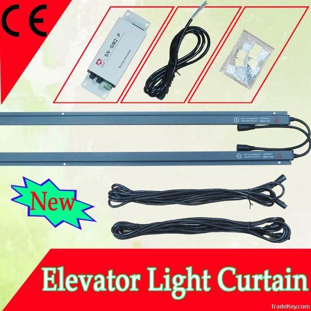 light curtain photocell sensor