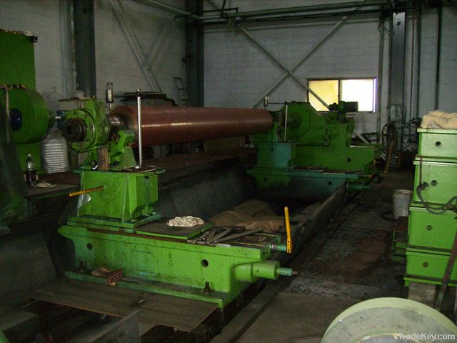 Roll Grinder VOITH