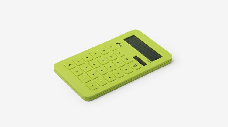 Fashion Calculator
