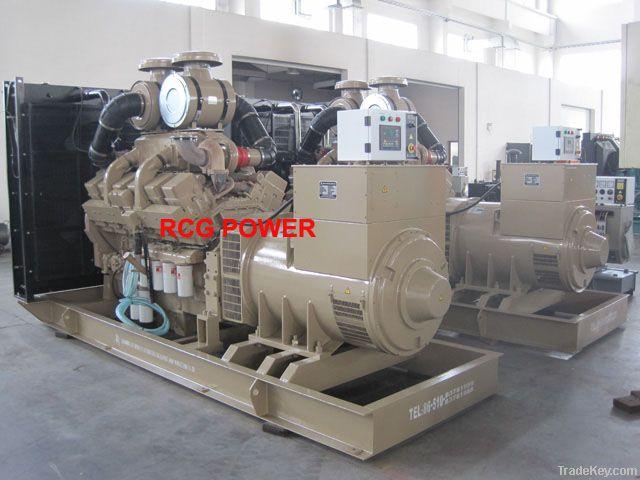 Cummins 800kva diesel Generator