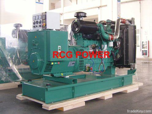 Cummins 100KVA Diesel Generator