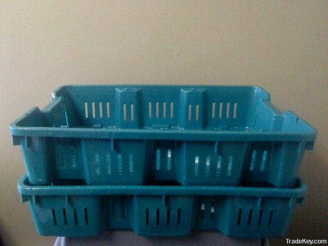 20 lb.Plastic Harvesting Lug