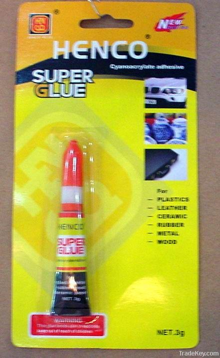 HC-1HOT LIQUID SUPER GLUE