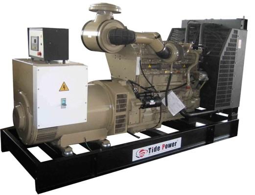 CCEC Cummins 50Hz 250KVA Diesel Generator