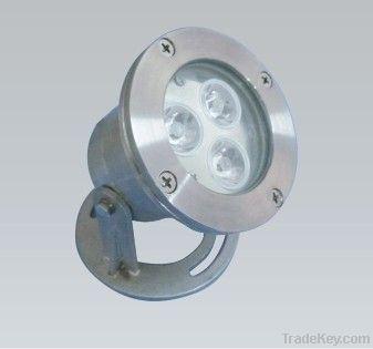 LED Underwater Light