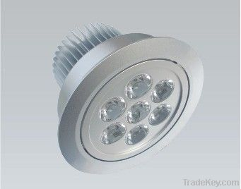 High Power LED Spot Lamps