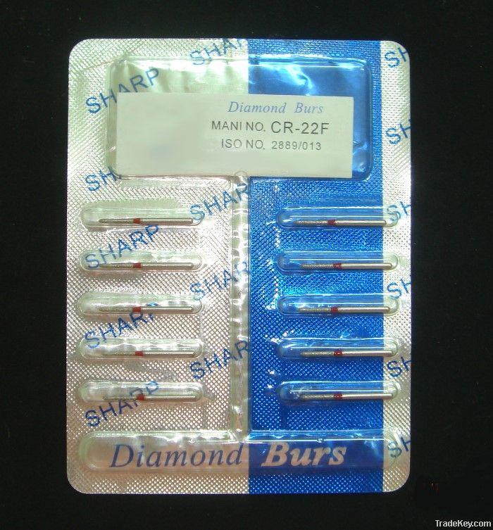 Diamond Bur