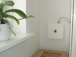Wall bracket, thinnest in the world