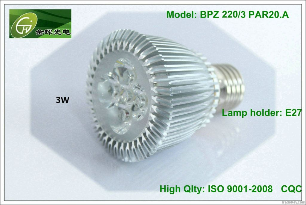 Good quality led spotlights