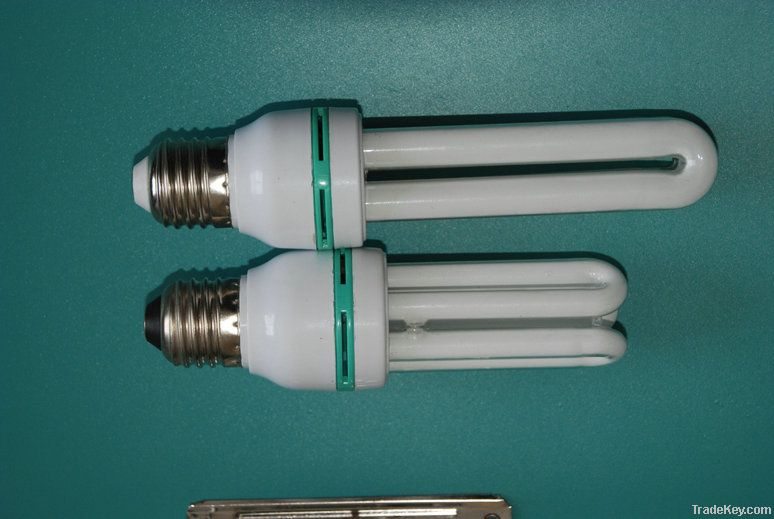 RONT U shape lamp ESL or CFL light