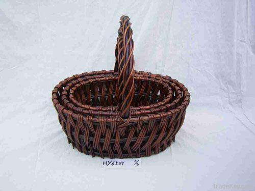 wllow basket3