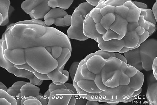 Lithium Nickel Manganese Cobalt Oxide