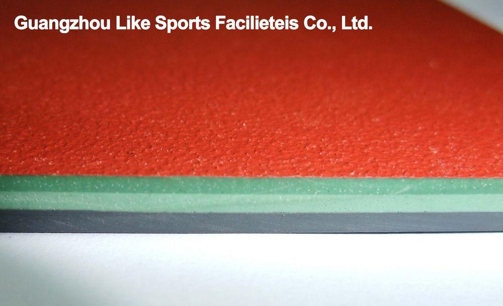 Sports Surface (SI PU)