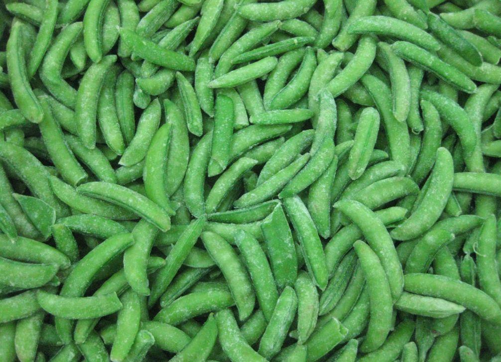IQF Sweet Pea