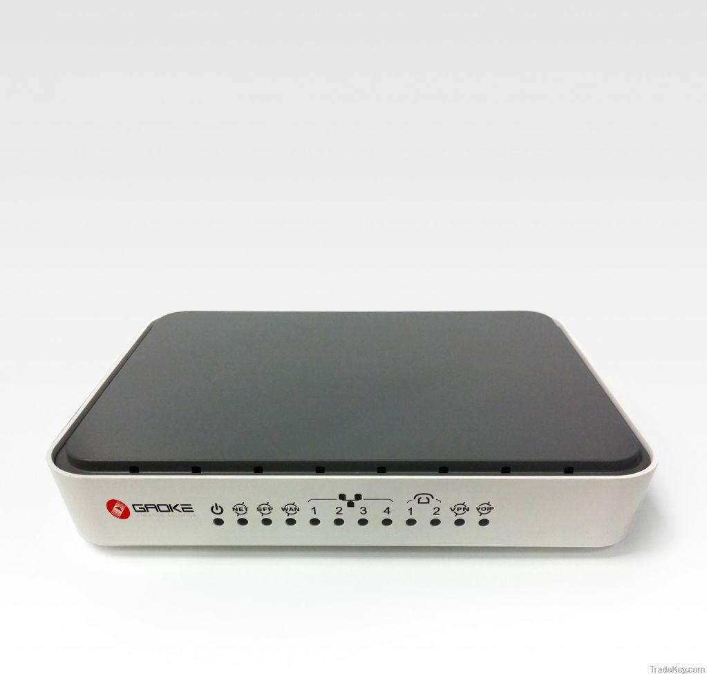Fiber Voip Gateway FG7002N