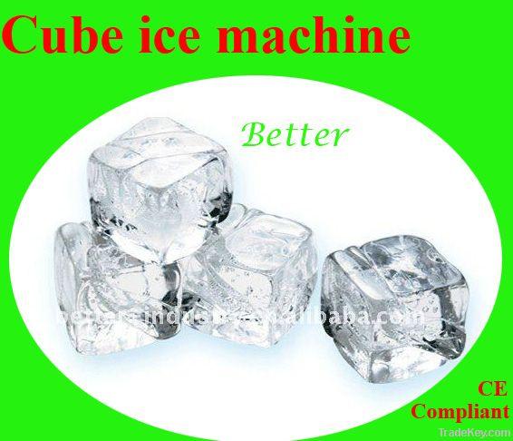 20kg/24hoursCube ice maker