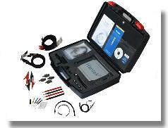 Automotive Diagnostic Oscilloscope (DSO3064 Kit V)