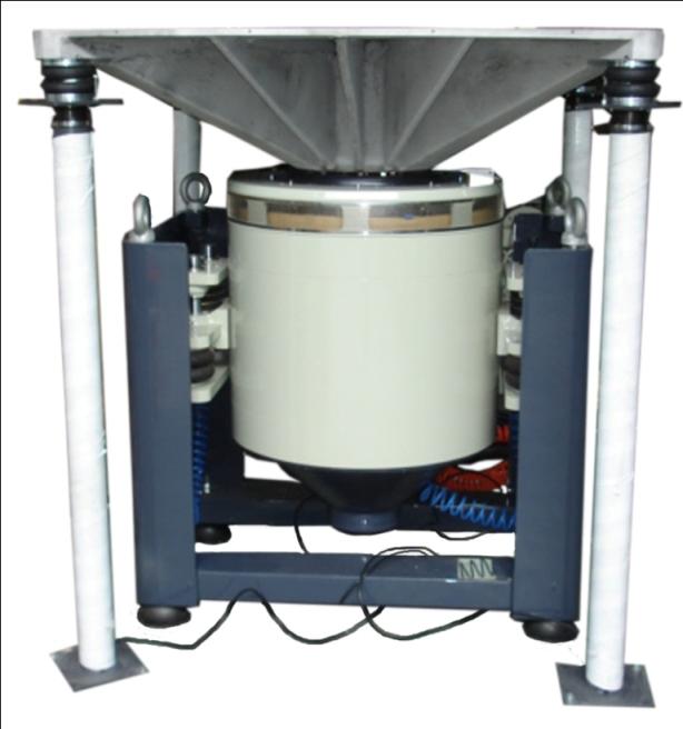 Electrodynamic Type Vibration Tester