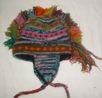 woolen hat , hemp hat , bag , accessary, garments, jakets