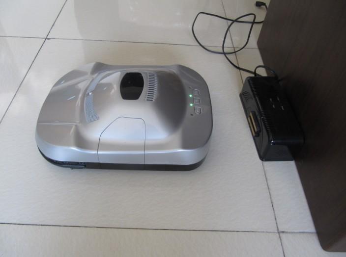 Auto Robot Cleaner