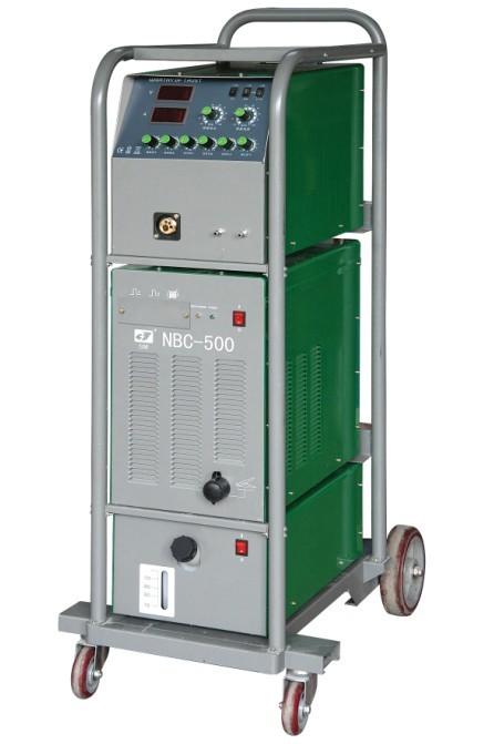 digital pulse  IGBT inverter CO2 MIG welder