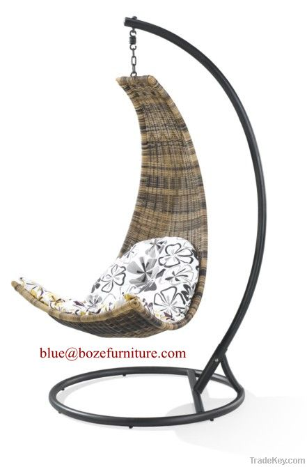 Hanging Chair Outdoor Furniture Hammock / Swing Chair