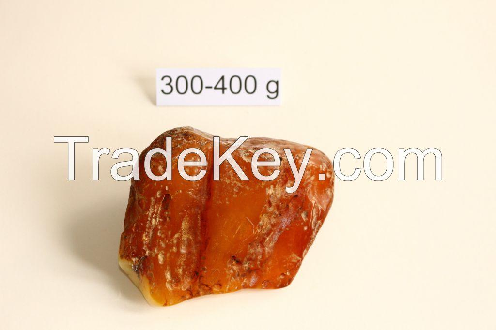 Natural Rough Raw Amber