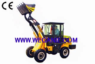 ZL10A WL Wheel Loader