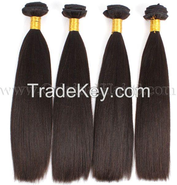 Brazilian Virgin Remy Hair Weft