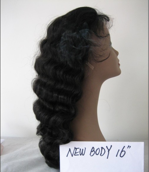 Full lace wig/lace front wig