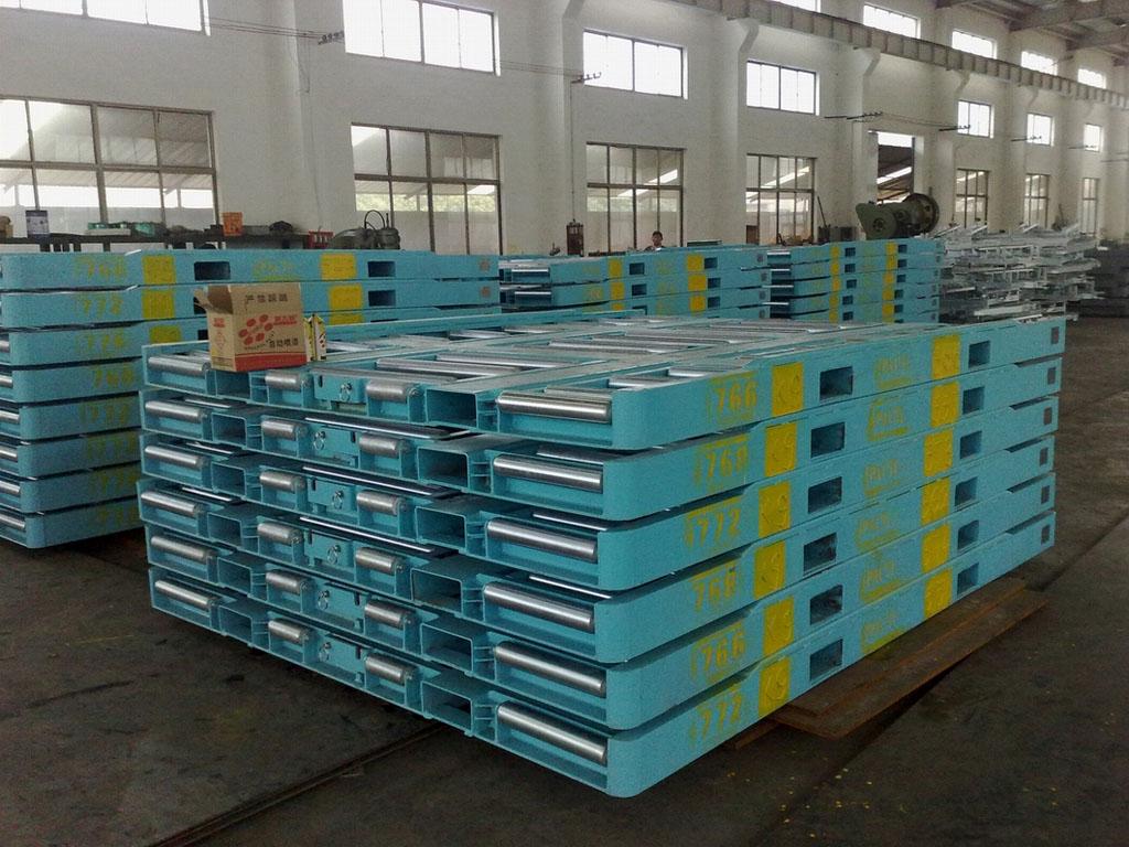 Roller Deck 7T HH7.0GDB01