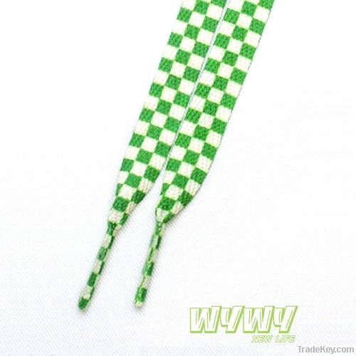 Printed Shoe Laces