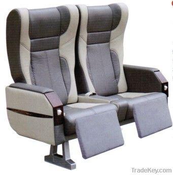 Luxury Bus Seat