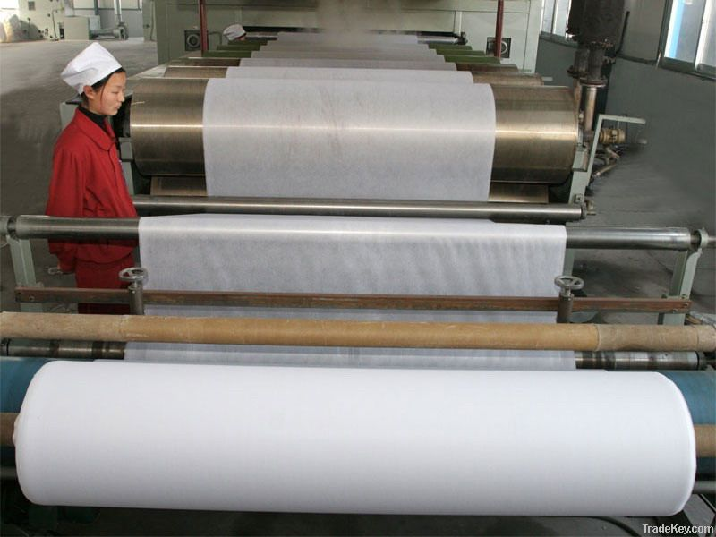 Chemical Bonding Nonwoven Fabric