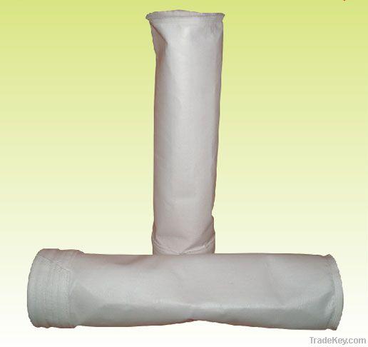 Medium Temperature Filter Bag