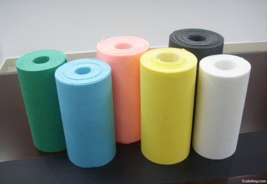 High-efficiency Filter material