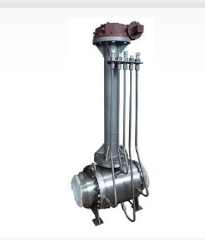 BALL valve
