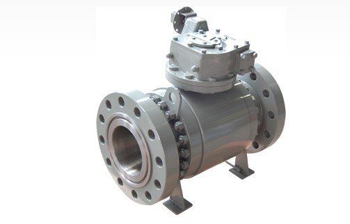 ball valve and other valve