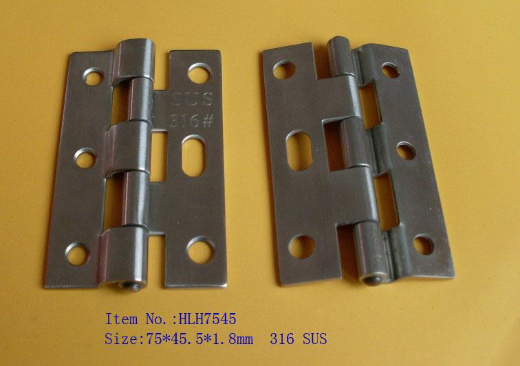 316 Stainnless steel door hinge