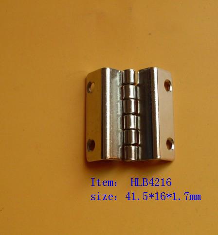 bending hinge