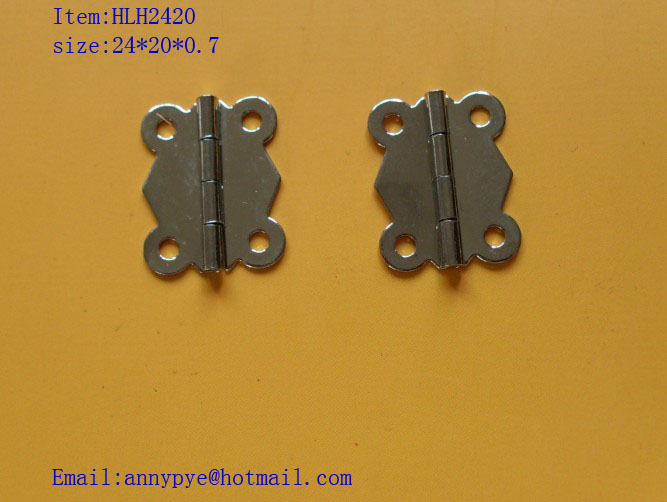butter-fly small hinge