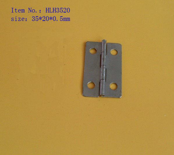small hinge 35*25*0.7mm