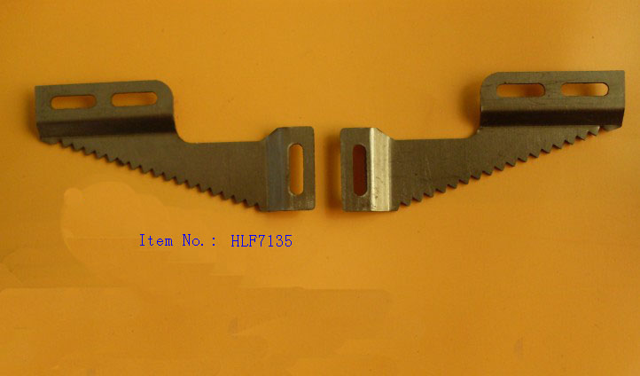 picture frame sawtooth clip