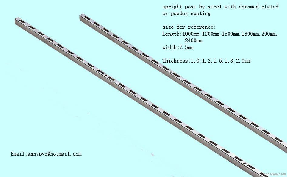 upright post